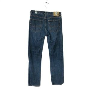 American Eagle Mens Original Straight Jeans